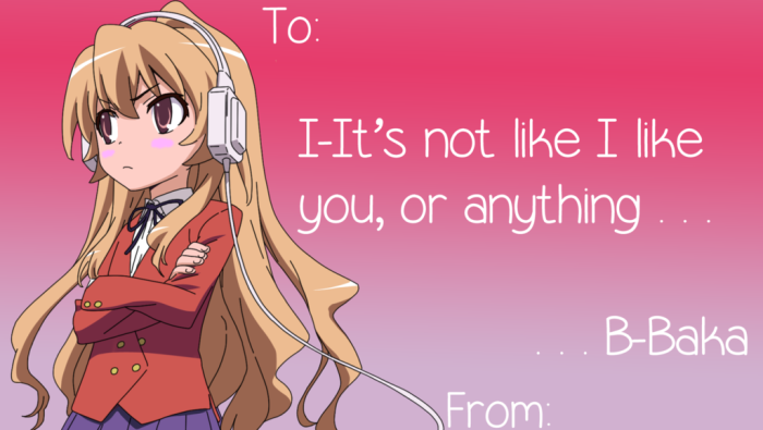 What is Tsundere? [Definition, Meaning] Tsundere, Anime