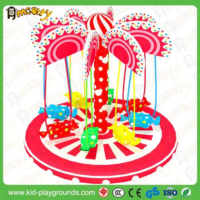 Candy Theme Palm Tree
