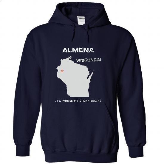 Almena - WiS11 - #red shirt #college hoodie. ORDER NOW => https://www.sunfrog.com/LifeStyle/Almena--WiS11-7218-NavyBlue-31149427-Hoodie.html?68278