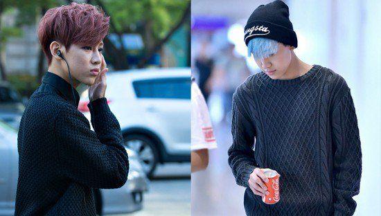Which Non Korean Idol Has The Best Sense Of Style Korean Idol Idol Style