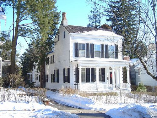 Einstein S Home Mercer St Princeton Nj Rp Http Www Gogelautosales Com On Rt 10 East Hanover Just Like New Jersey History Princeton Einstein Jersey Girl