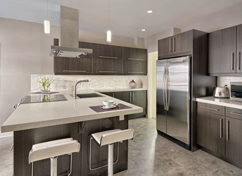 Genial Design Idea For Kitchen Design Ideas U0026 Pictures