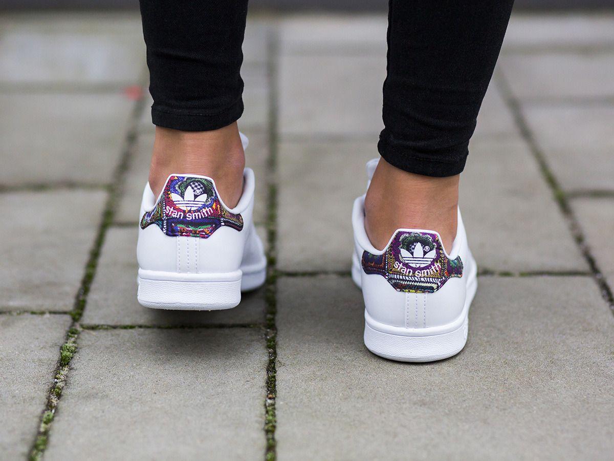 adidas Originals Stan Smith x The