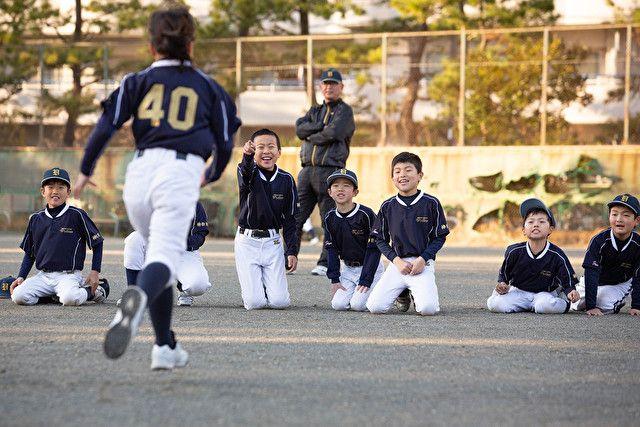 Photo of 選手の「酷使」や保護者の「お茶当番」――縮小する少年野球が抱える課題 – Yahoo!ニュース