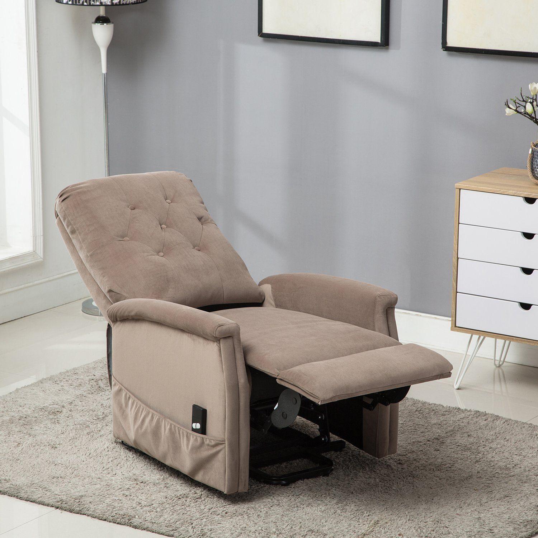 Bonzy Home Lift Chair Power Recliner For Elderly Senior Nursery