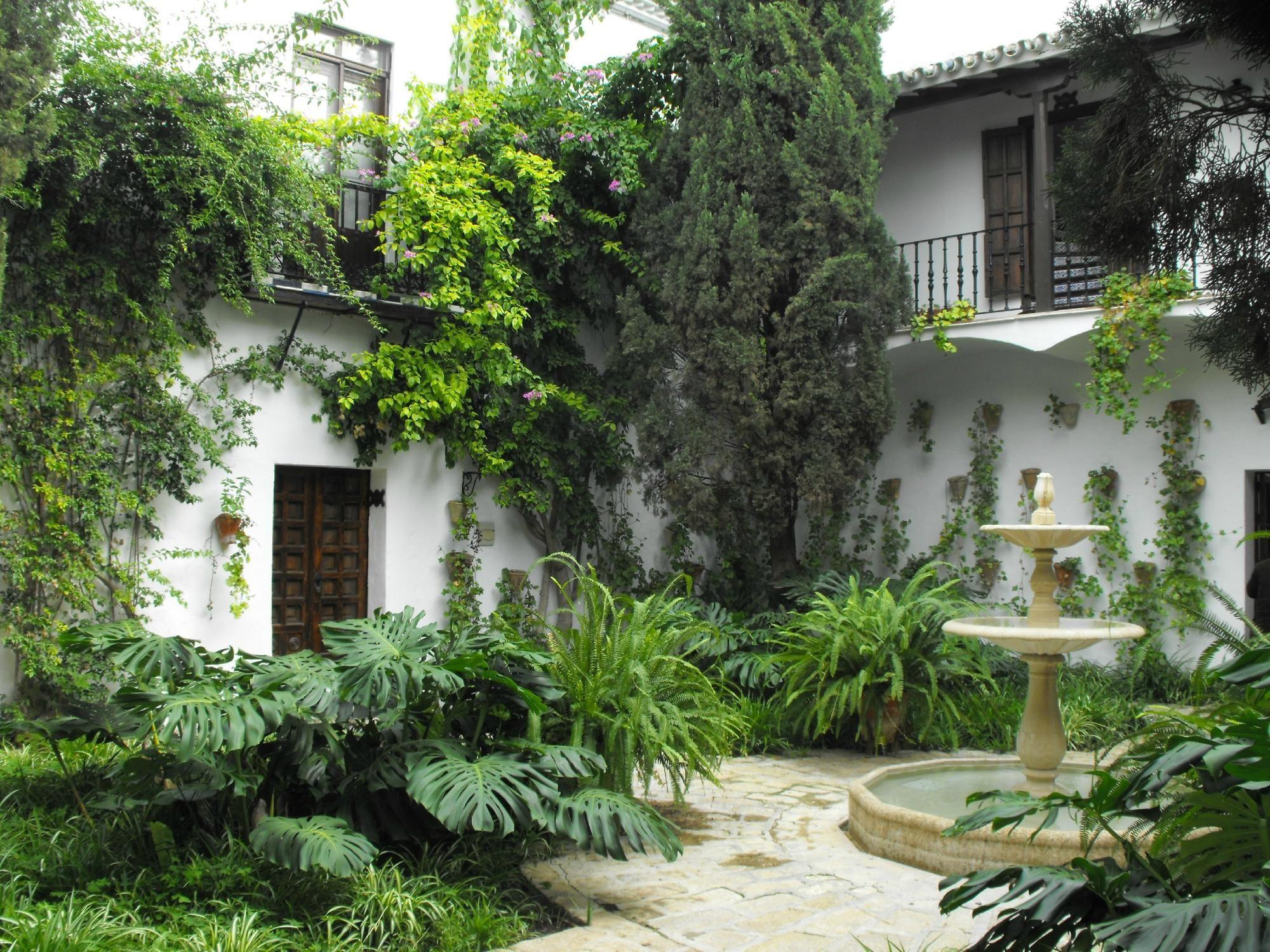 Hotel Cortijo El Esparragal (Spain/Gerena, Province of Seville) - Farmhouse Reviews, Photos & Price Comparison - TripAdvisor