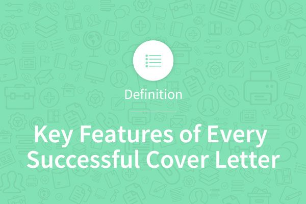 Follow these simple rules to draft a winning cover letter and to - cover letter definition
