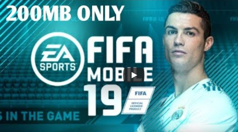 fifa 19 mobile beta apk ios