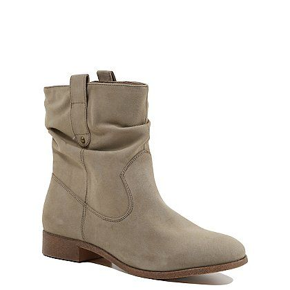Slouchy Ankle Boots | Women | George at