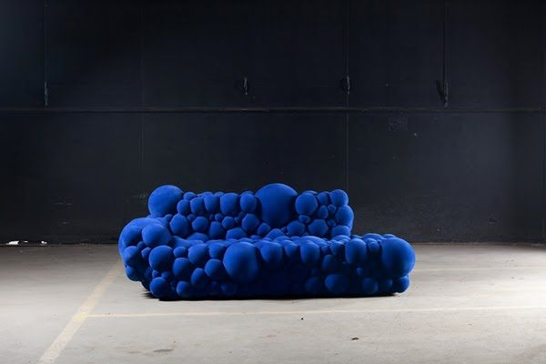 Maarten De Ceulaer Mutation Series | Product design and Interiors