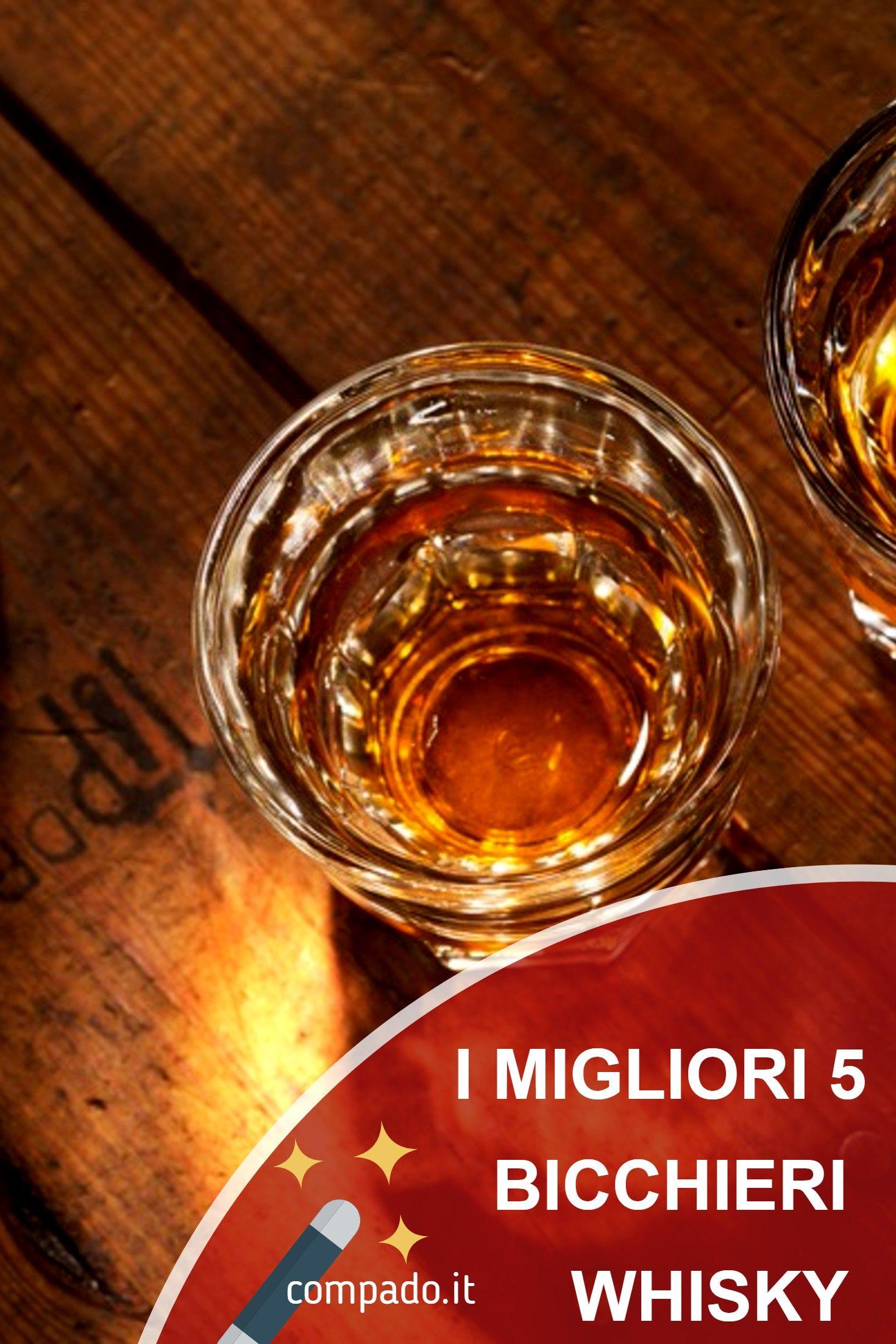 Dai un'occhiata al nostro sito e ai nostri suggerimenti, ti aiutiamo a individuare il miglior set di bicchieri da whisky, indispensabile nell'angolo bar di casa🍸🥃