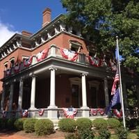 Historic Site in Indianapolis, IN