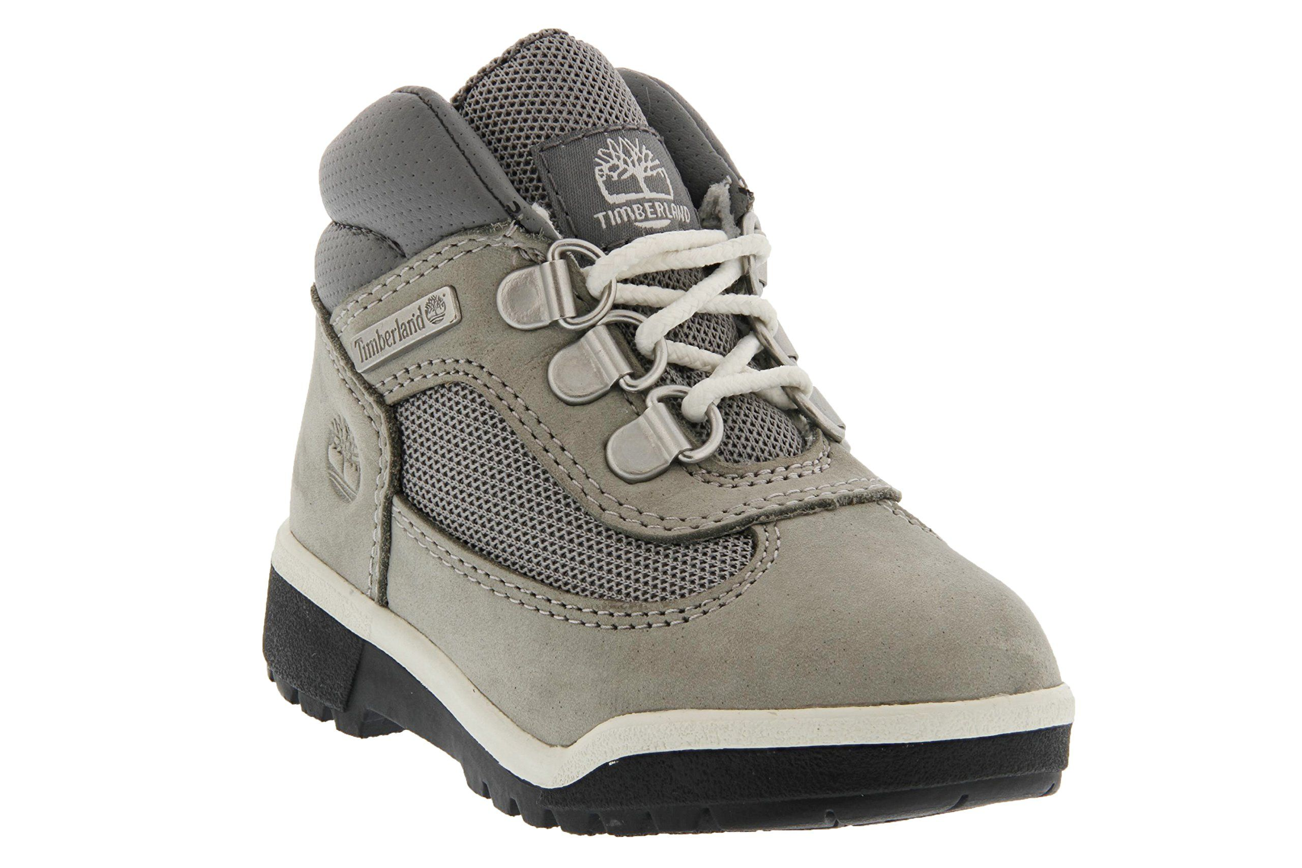 Timberland FIELD BOOT LITE GREY AF GREY 7 5