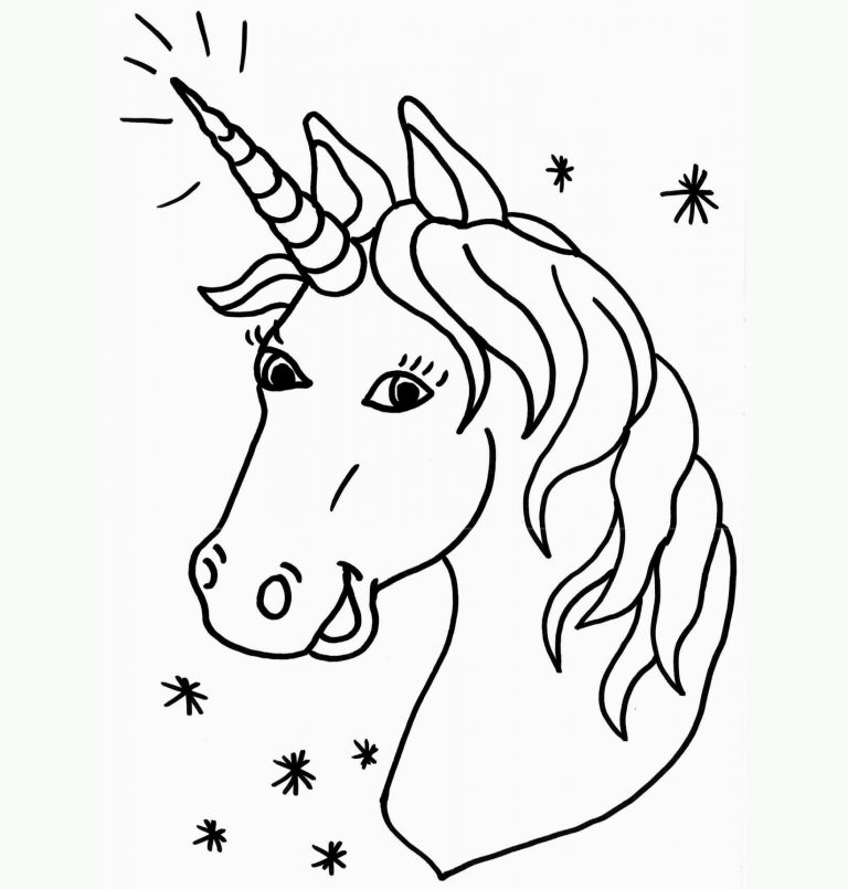 Malvorlagen Einhorner Kostenlos Ausdrucken Cosmixproject Com Unicorn Coloring Pages Cute Canvas Coloring Pages
