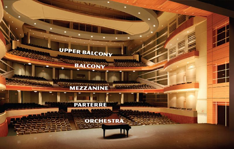 Nov 27,  · Overture Hall At Overture Center for the Arts - Madison, WI The Overture Center opened in , and is located in the growing city of Madison, Wisconsin. This venue is often times referred to as its more formal name, the Overture Center for the Arts.