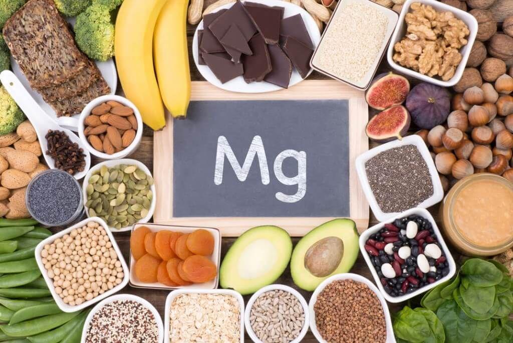 21 Benefícios Do Cloreto De Magnésio Voce Sabe Quais Sao As Funcoes Do Cloreto De Magnesio No Corpo Este E Um Composto Feito A Partir Da Combinac Saude E Nutricao Nutricao Deficiencia De Magnesio