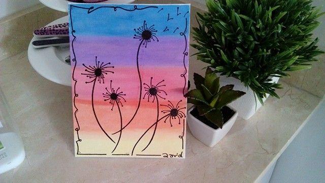Flores al Viento