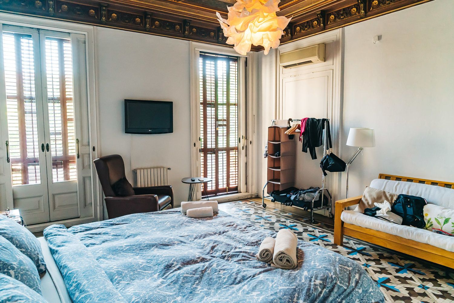 The Perfect Airbnb Stay in the Heart of Barcelona