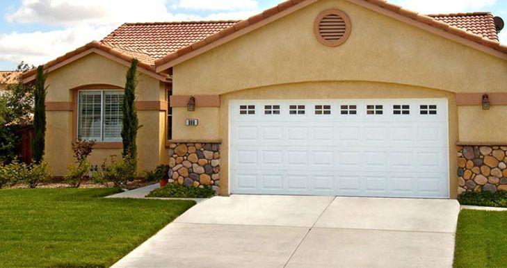 Orange County Garage Door Repair Installation Service Company
