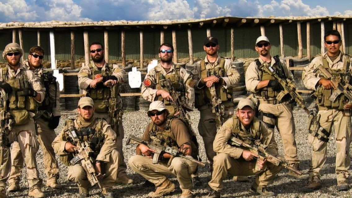 seal team 10 military operation red wings navy seals