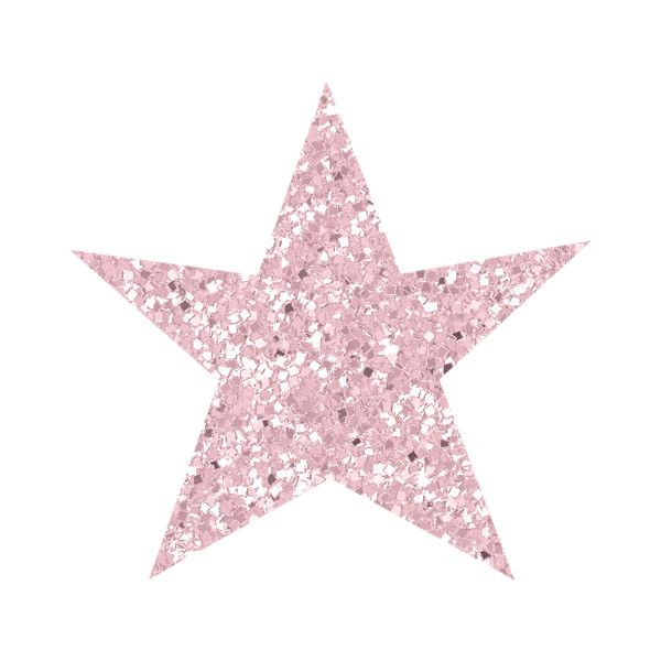 Mk Star Cbj Png Found On Polyvore Stars Collage Background Pink Background