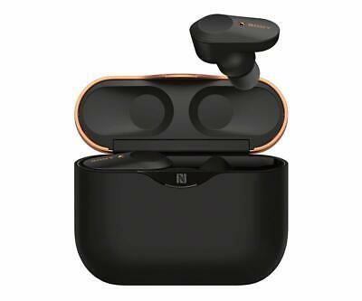(Ad)(eBay Link) [NEW] Sony WF-1000XM3 Truly Wireless Noise-Canceling Headphones …