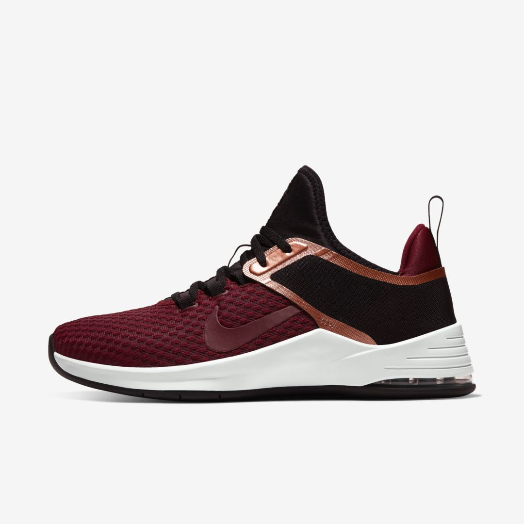 Womens training shoes, Nike air max