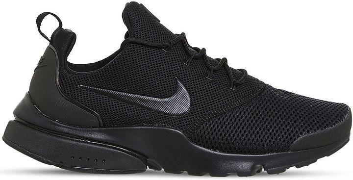 Nike Presto Fly Mesh Trainers Nike Schuhe Manner Nike Presto Schuhe Turnschuhe Nike