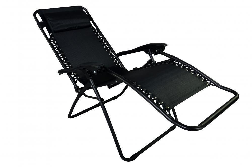 Zero Gravity Lounge Chairs Recliner Outdoor Beach Patio Garden Folding Chair  031 #FDW