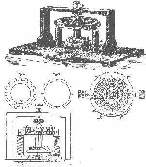 Magnetic Energy Generator