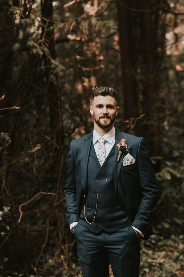 Are These the Most Stylish Grooms Ever?!