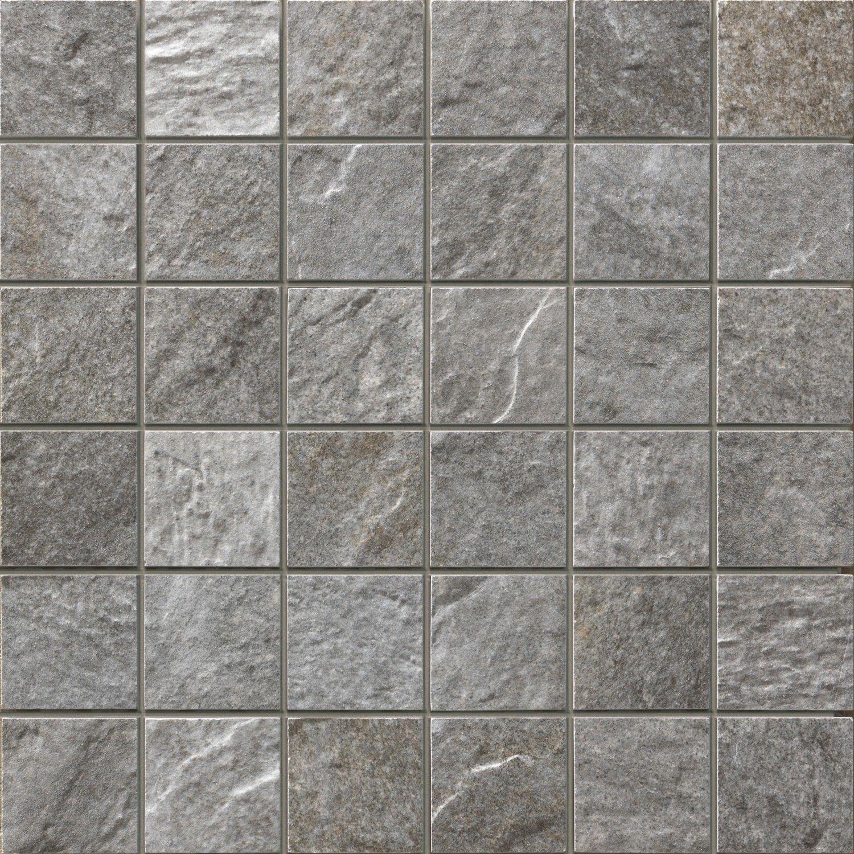 Textured Tiles For Bathroom Floor Tile floor, Gray tile