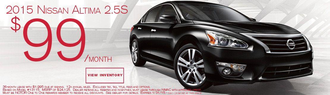 Current #LeaseSpecials at #Naples #Nissan #Rogue #Altima #Auto #cars ...