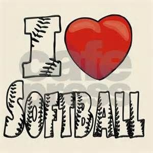 i love softball coloring pages yahoo image search results