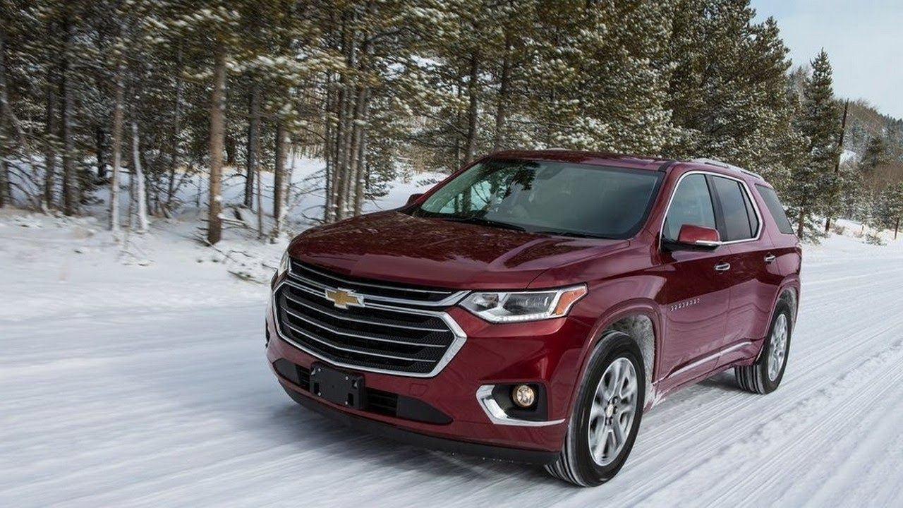 Visit Our Website And Explore Our Inventory Of New 2019 Chevy