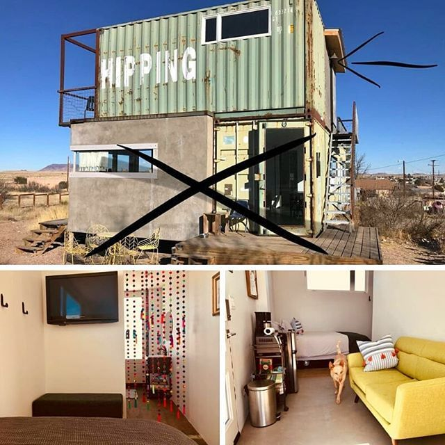 15 Unexpectedly Cool Shipping Container Garage Conversion Plans