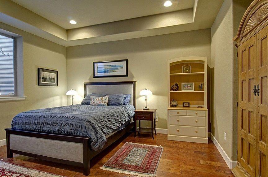 Inspiring Examples Of Basement Nursery Paint Colors Basementonabudget Farmhousebasement Basementn Family Room Design Bedroom Renovation Comfortable Bedroom