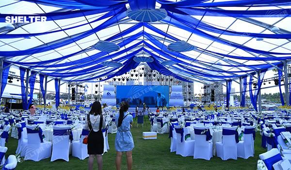 Pin On Wedding Tents Wedding Marquees Clear Span Wedding Tents