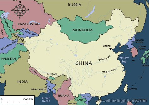 People republic of china map ancient china maps china map of peoples republic of china shows you the location of china in the world and the capital of china gumiabroncs Image collections