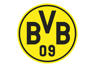 Borussia Dortmund Logo Vector Free Vector Logos Download Borussia Dortmund Dortmund Logos