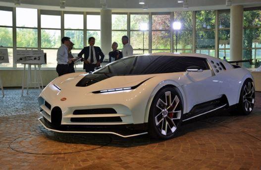 Photo of Bugatti launches $9 Million Hyper car Bugatti Centodieci | 9 Million Dollar Hyper Car – fairwheels