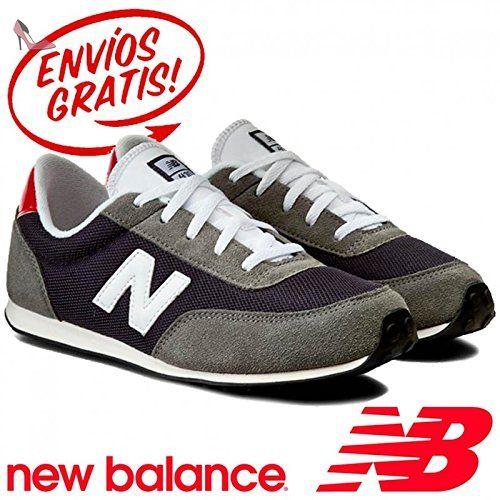 new balance femme bleu 40