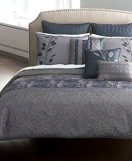 Bryan Keith Bedding Tuscany 9 Piece Queen Comforter Set Bed In A Bag Bath Macy S