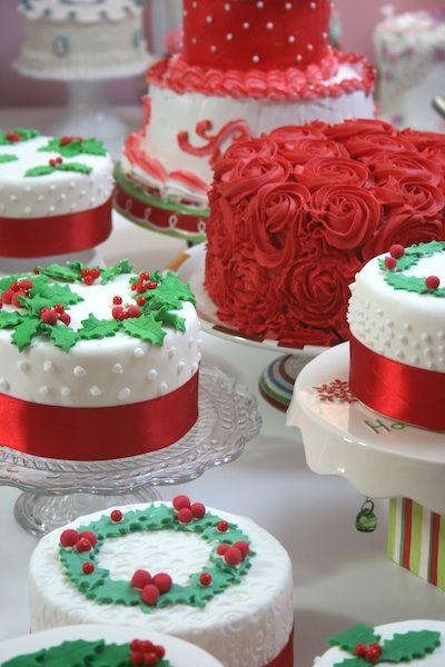Las delicias del buen vivir: Cursos y el e-book de Galletas Decoradas de Navidad