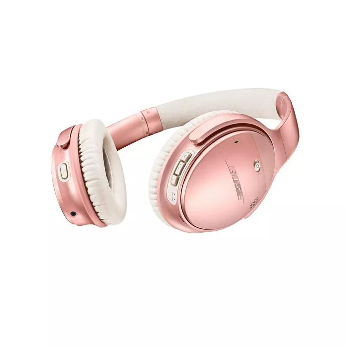 Bose Quietcomfort 35 Wireless Headphones Ii Wireless Headphones Noise Cancelling Headphones Bluetooth Headphones Wireless