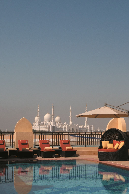In A Fabled City A Serene Oasis Awaits Shangri La Hotel Qaryat Al Beri Abudhabi Abu Dhabi Shangri La Hotel Hotel