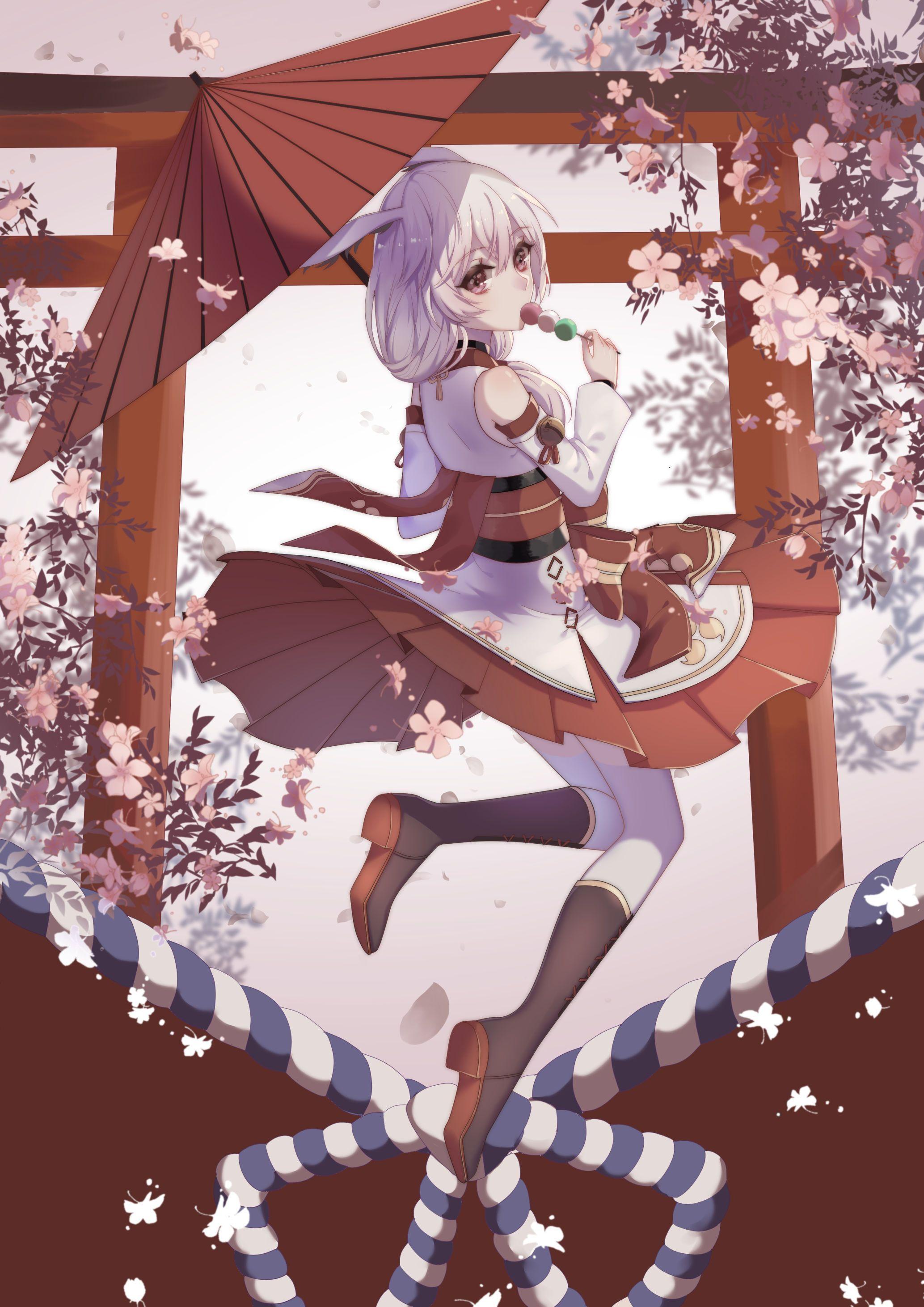 Theresa Apocalypse Honkai Impact 3rd Follow Me For More Great Images Anime Anime Characters Anime Art