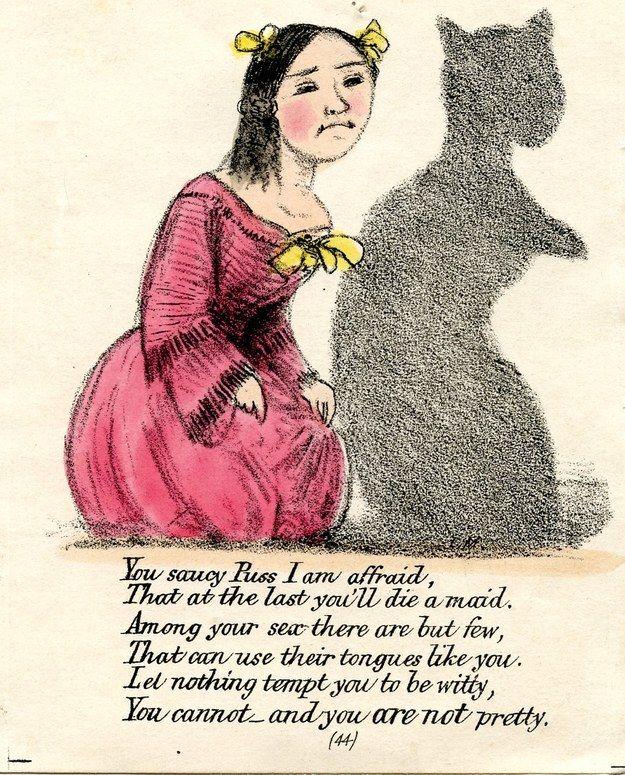 Victorian Valentines From Sentiment to Satire – Victorian Valentines Cards
