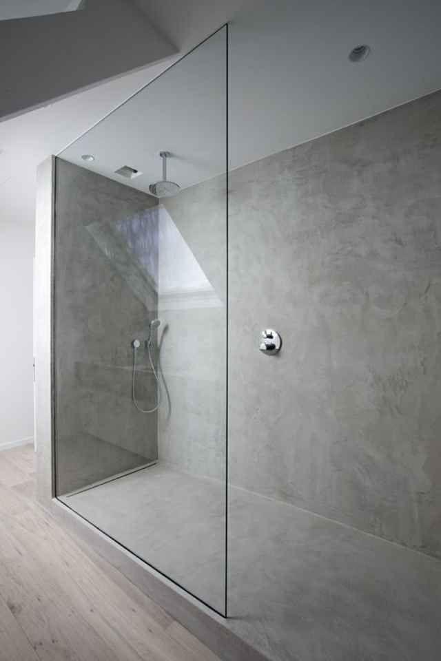 22 Examples Of Minimal Interior Design 34 Bad Einrichten