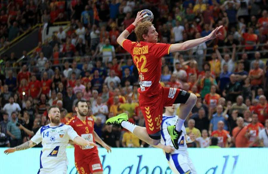 Pin Auf Mazedonien News